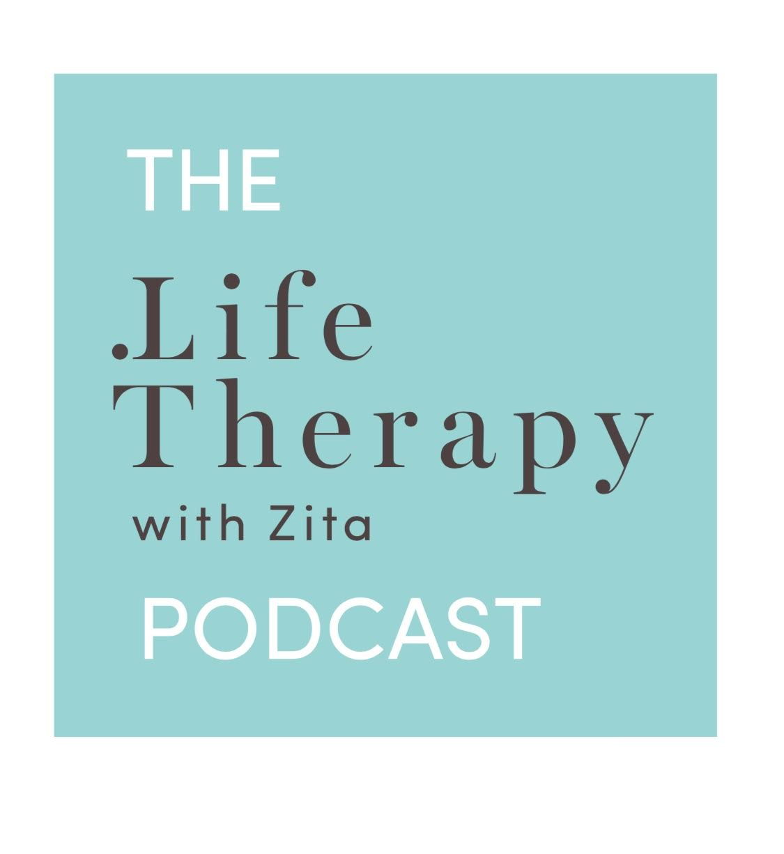 Life Therapy With Zita